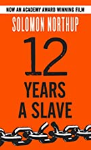 Twelve Years a Slave by Solomon Northup book pdf