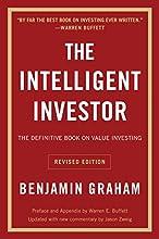The Intelligent Investor, Rev. Ed by Benjamin Graham book pdf